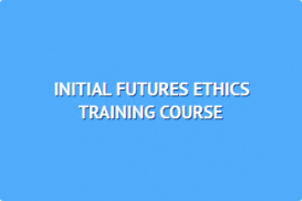 Initial Futures Ethics 19.0