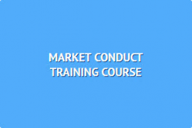 Market Conduct 19.0
