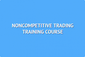 Noncompetitive Trading 19.0