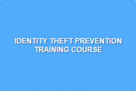 Identity Theft Prevention 19.2
