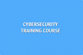 Cybersecurity 20.1